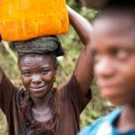 Rapport sur la crise humanitaire au Kasaï