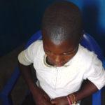Justine*, une enfant marquée à jamais par les violences du Kasaï