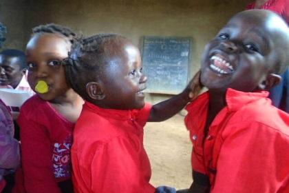 Nursery school: a forgotten foundation of education