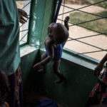 At least 400,000 severely malnourished children at risk of dying in DR Congo's volatile Kasai region