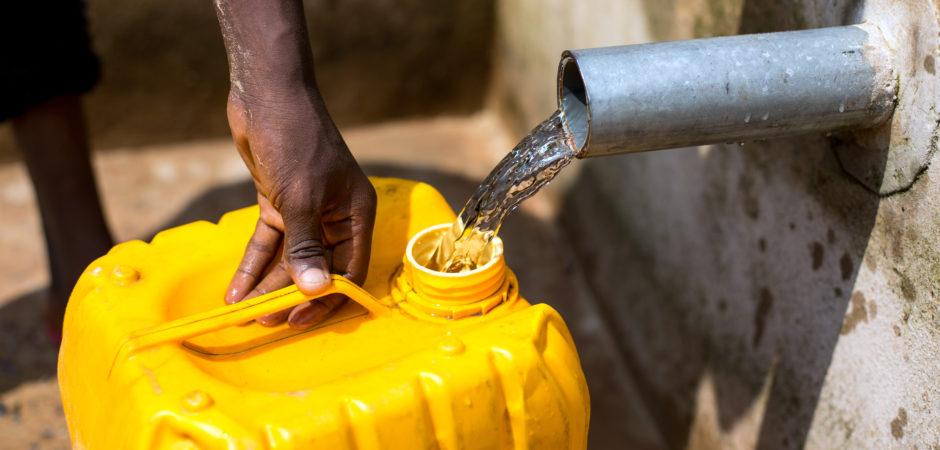 L'épidémie de choléra évitée de justesse à Mbuji-Mayi