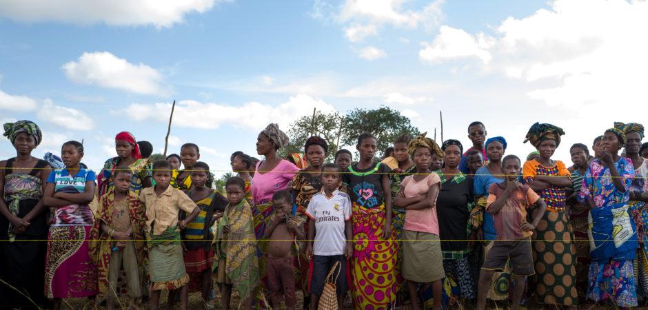 Des foires aux articles ménagers pour aider les familles déplacées