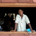In Tanganyika, UNICEF offers displaced children an opportunity to laugh, play, and rebuild