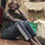 Françoise, une épouse et une mère dévastée par le conflit