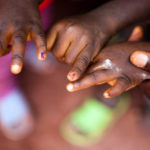Engaging local communities in the vaccination against polio