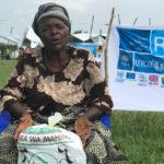 Tanganyika: de l'assistance pour les personnes déplacées par les violences