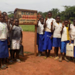 Children's education in Haut Uélé is a priority