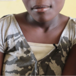 In Ituri, violence is separating children from their families