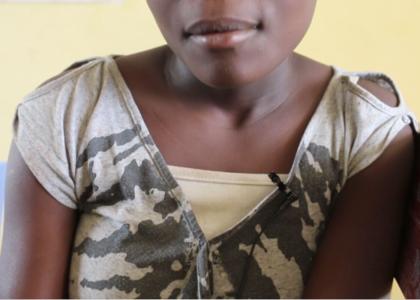 En Ituri, la violence sépare les enfants de leurs familles