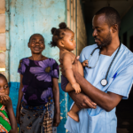 770 000 enfants de moins de cinq ans souffrent de malnutrition aiguë dans la région du Kasaï en République démocratique du Congo