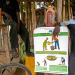 Ebola en RDC : L'UNICEF envoie des équipes et du matériel pour appuyer le Gouvernement dans la réponse