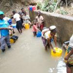 Ebolaoutbreakin Bikoro : the situation as of 9 May 2018