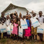 Kasaï : UNICEF réintègre 30.000 enfants à l'école grâce à un don des peuples américains et britanniques