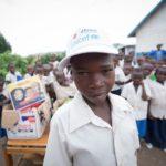 Le Japon alloue 700.000 dollars américains à l'UNICEF pour la réponse à la crise d'Ebola en République Démocratique du Congo