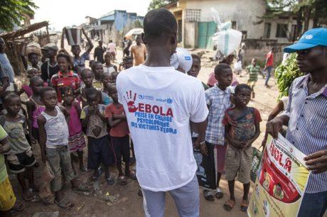 Ebola : un malheur qui s'abat sur une famille