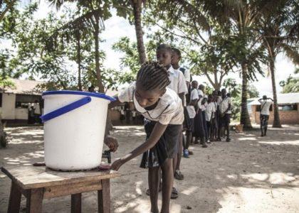 Plus de 300.000 personnes atteintes par les campagnes de sensibilisation pour contenir l'épidémie d'Ebola en RDC