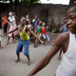 The child witches of Kinshasa