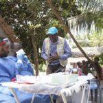 Ebola dans la Province de l'Equateur : la situation au 30 mai 2018
