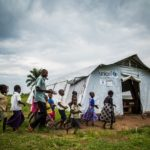 The humanitarian situation in DRC (June 2018)