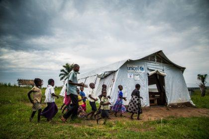 La situation humanitaire en RDC (juin 2017)