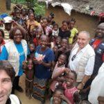 Fin de l'épidémie à Virus Ebola en RDC : l'UNICEF se félicite de la réponse conjointe