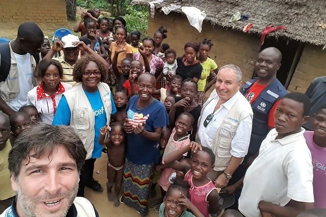 fin d'Ebola en RDC