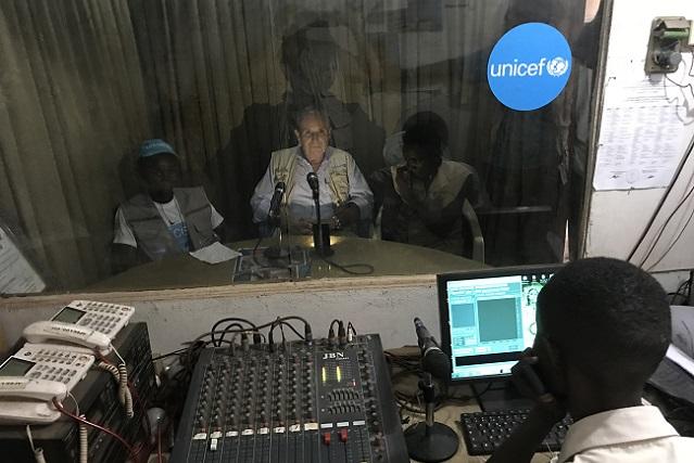 cas d'Ebola en RDC
