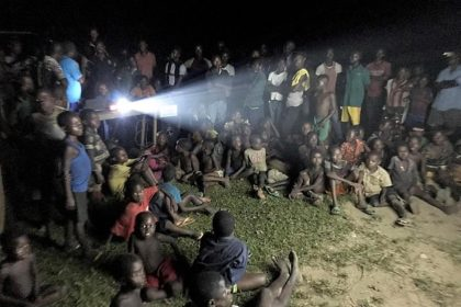 Le football, un allié inattendu dans la lutte contre l'épidémie d'Ebola