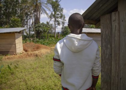 Ebola a tué toute ma famille