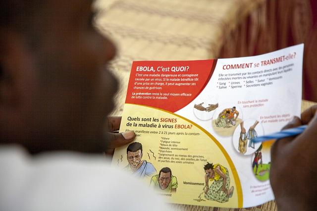 Cinq choses à éviter pendant la riposte Ebola à Beni