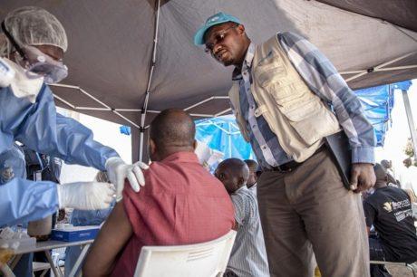 La vaccination, une stratégie cruciale dans la lutte contre le virus Ebola