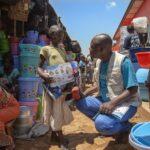 Dans l'Est de la RDC, presque 2,5 millions de personnes ont été sensibilisées pour aider à contenir l'épidémie d'Ebola