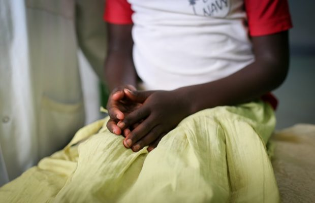 Physical punishment can lead to death : Sarah's story