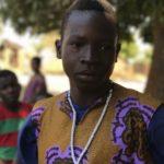 Tanganyika : un adolescent engagé pour la paix et le vivre-ensemble
