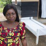 L'UNICEF s'associe aux survivants d'Ebola pour aider à arrêter la propagation de l'épidémie mortelle en République Démocratique du Congo