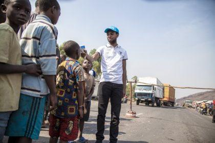 Epidémie d'Ebola : la situation au 8 octobre 2018