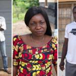 Les survivants d'Ebola se mobilisent contre la maladie