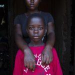 155 enfants sont orphelins ou séparés de leurs parents suite à la dernière épidémie d'Ebola en RDC
