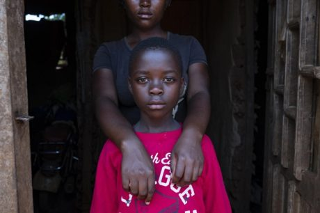 155 children left orphaned or separated from their parents in DRC's latest Ebola outbreak