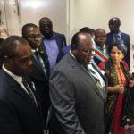Le plus grand entrepôt de vaccins et produits de santé d'Afrique centrale inauguré près de Kinshasa