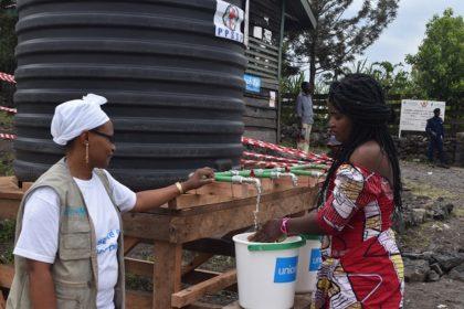 Epidémie d'Ebola : la situation au 29 octobre 2018