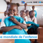 Au cœur de la célébration, l'accès à une éducation de qualité pour tous les enfants de la RDC