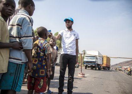 Epidémie d'Ebola : la situation au 12 novembre 2018