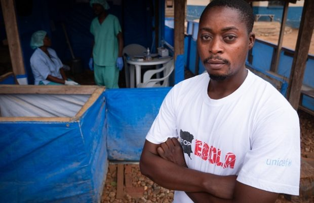 Ebola : inform to better vaccinate
