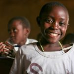 Educated girls for a better Congo of tomorrow