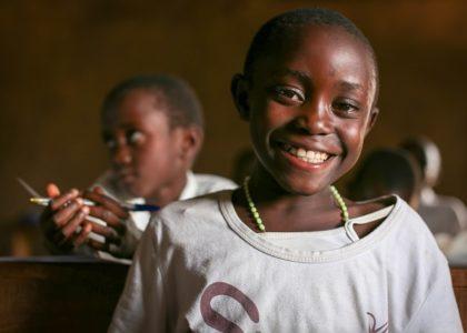 Des filles instruites pour un Congo de demain meilleur