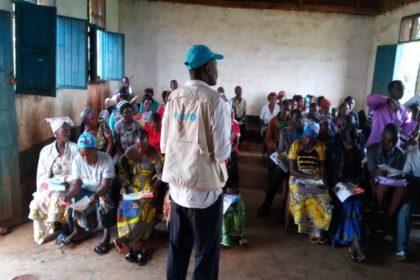 Epidémie d'Ebola : la situation au 24 novembre 2018
