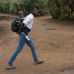 Street children: why can they not go to school?