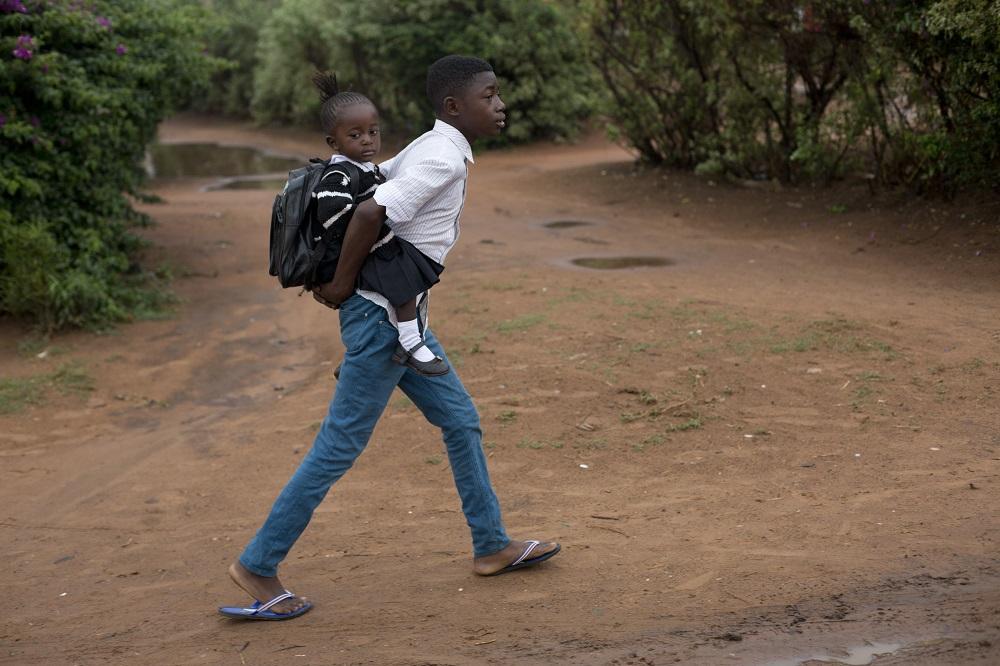 Enfants de la rue : pourquoi ne pourraient-ils pas aller à l'école ?