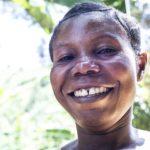 Woman, artisan of humanity